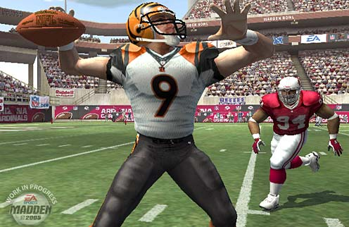 Sports Games