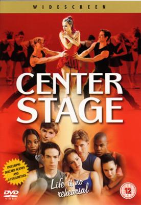 New center stage movie